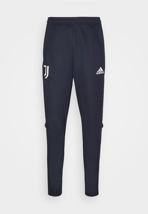 Pantalones deportivos - blue/grey