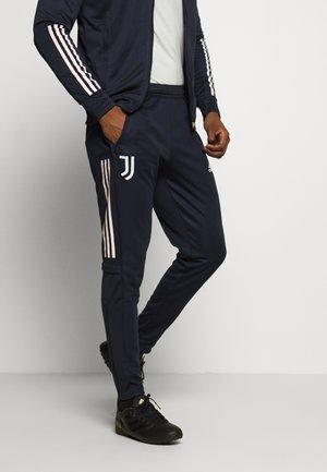 Teplákové kalhoty - blue/grey
