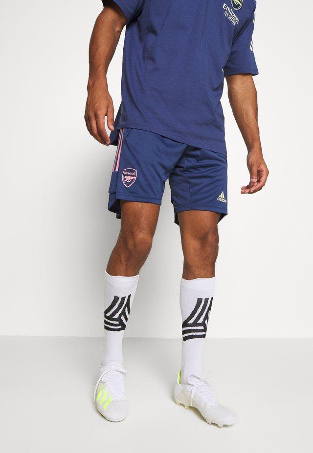 ARSENAL FC AEROREADY FOOTBALL SHORTS - Sports shorts - blue