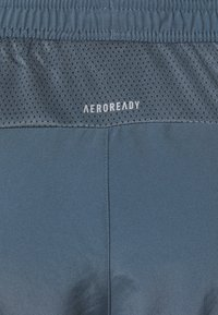 adidas Performance - OWN THE RUN - Sports shorts - blue - 3