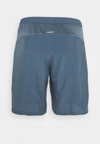 adidas Performance - OWN THE RUN - Sports shorts - blue - 1