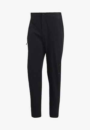 TERREX CLIMB THE CITY TROUSERS - Broek - black