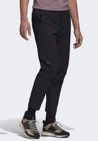 adidas Performance - TERREX CLIMB THE CITY TROUSERS - Trousers - black - 2