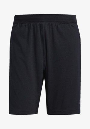 HEAT.RDY 9-INCH SHORTS - Korte sportsbukser - black
