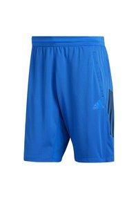 adidas Performance - 3-STRIPES 9-INCH SHORTS - Sports shorts - blue - 8