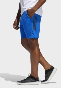 adidas Performance - 3-STRIPES 9-INCH SHORTS - Sports shorts - blue - 2