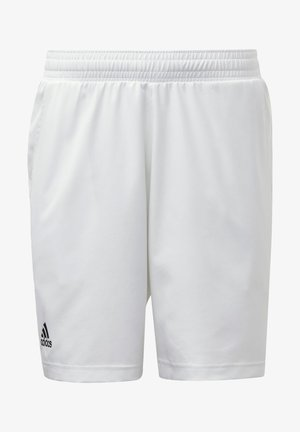 ERGO PRIMEBLUE SHORTS - Sports shorts - white