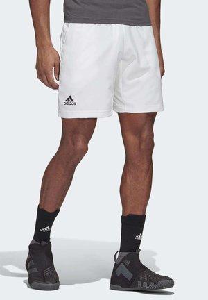 ERGO PRIMEBLUE SHORTS - Short de sport - white