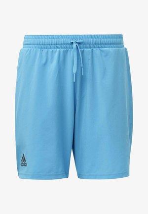CLUB SHORTS 7-INCH - Sports shorts - blue