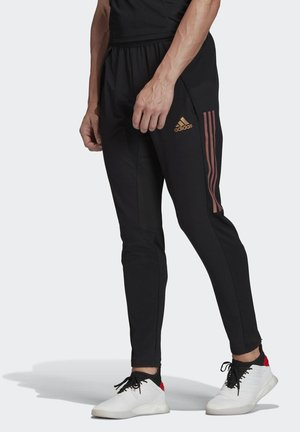CONDIVO 20 ULTIMATE TRAINING TRACKSUIT BOTTOMS - Tracksuit bottoms - black