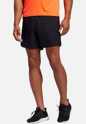 "ADIDAS PERFORMANCE HERREN RUNNING SHORTS ""OWN THE RUN"" - Korte sportsbukser - schwarz (200)"
