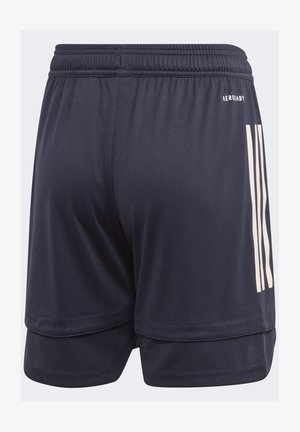 JUVENTUS TRAINING SHORTS - Sports shorts - blue