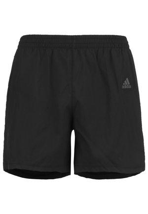 OWN THE RUN COOLER - Sports shorts - black