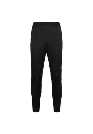 CITY BASE  - Tracksuit bottoms - black