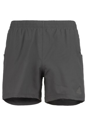 SATURDAY  - Sports shorts - grey six