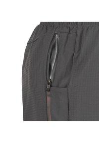 adidas Performance - SATURDAY  - Sports shorts - grey six - 2