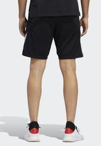 adidas Performance - TIERRO GOALKEEPER SHORTS - Short de sport - black - 1