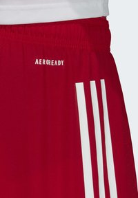 adidas Performance - CONDIVO 20 SHORTS - Sports shorts - red - 9
