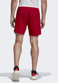 adidas Performance - CONDIVO 20 SHORTS - Sports shorts - red - 2
