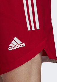 adidas Performance - CONDIVO 20 SHORTS - Sports shorts - red - 4