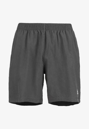 RUN IT  - Sports shorts - grey six