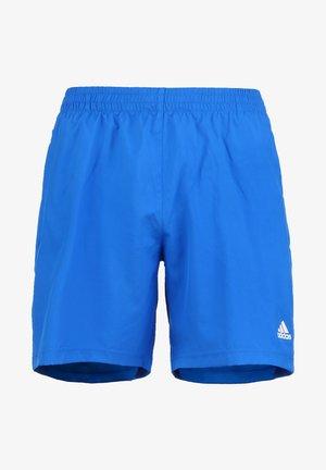 RUN IT  - Sports shorts - glow blue