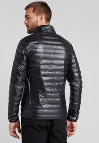 adidas Performance - VARILITE DOWN JACKET - Winterjas - black - 2
