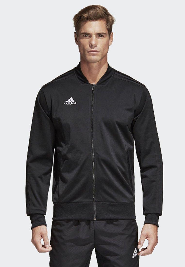 Black Adidas Track TopVeste Condivo Survêtement Performance white De 18 xedroCB