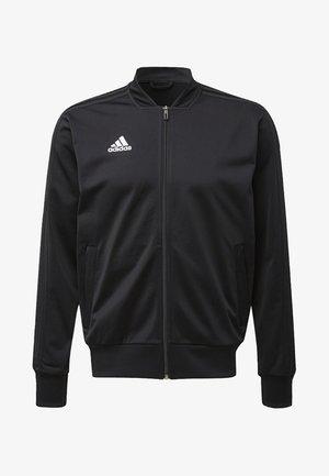 CONDIVO 18 TRACK TOP - Training jacket - black/white