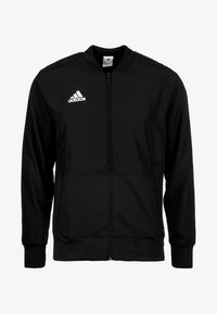 adidas Performance - CONDIVO 18 PRESENTATION TRACK TOP - Trainingsvest - black/white - 0