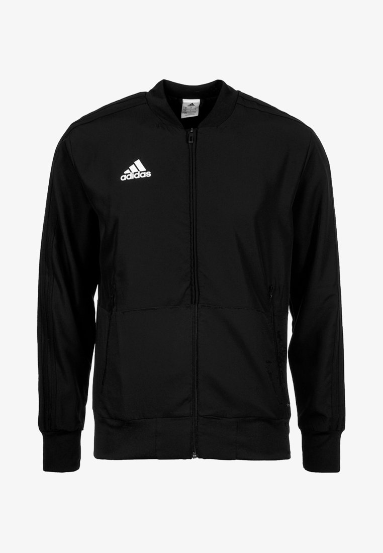 adidas Performance - CONDIVO 18 PRESENTATION TRACK TOP - Trainingsvest - black/white
