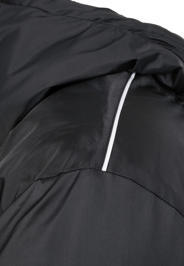 Imperméable Adidas Stadium JacketVeste Black 18 white Performance Core qSGUzVpLjM