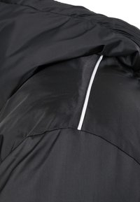 adidas Performance - CORE 18 STADIUM JACKET - Waterproof jacket - black/white - 2