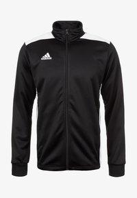 adidas Performance - REGISTA 18 - Training jacket - black/white - 0