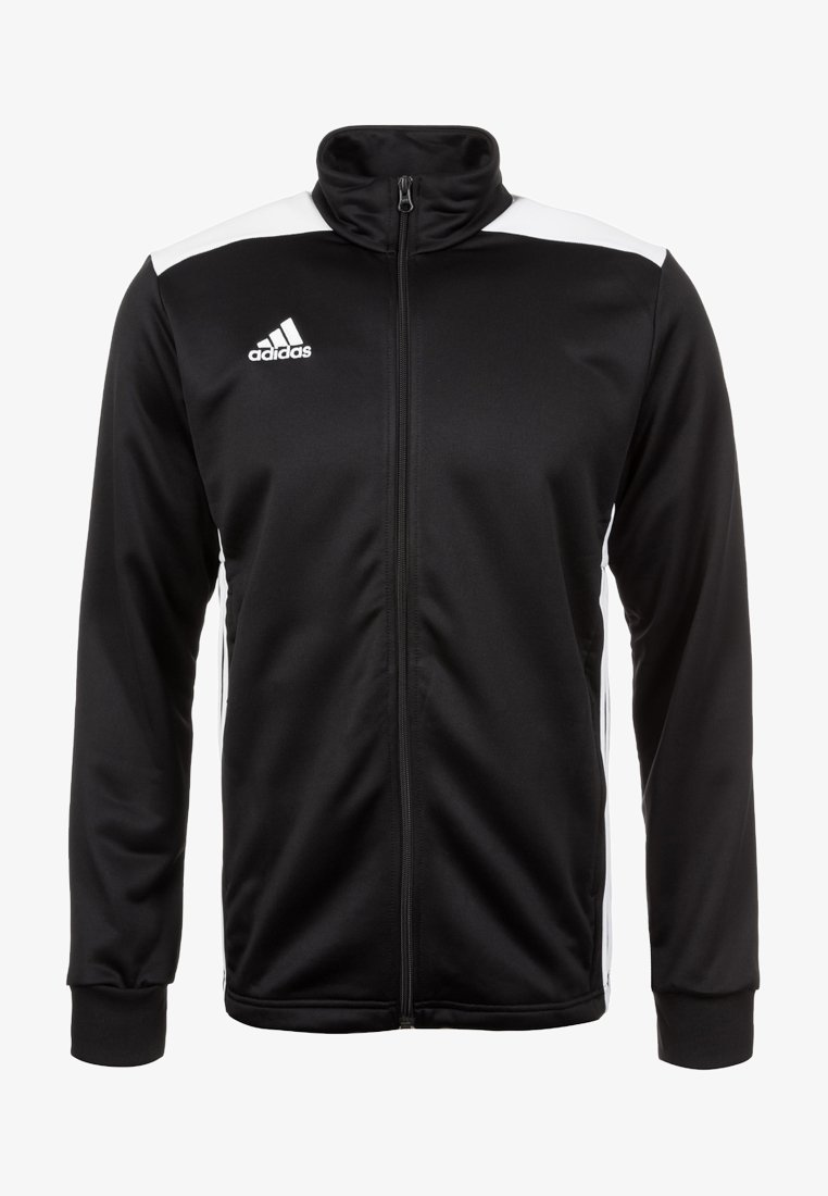 adidas Performance - REGISTA 18 - Training jacket - black/white