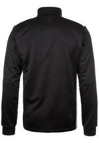 adidas Performance - REGISTA 18 - Training jacket - black/white - 1