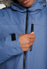 adidas Performance - XPLORIC - Winter coat - tech ink - 8