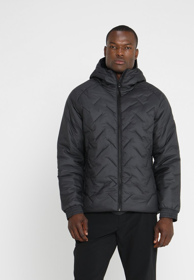 adidas Performance - TERREX BTS JACKET - Winterjacke - black