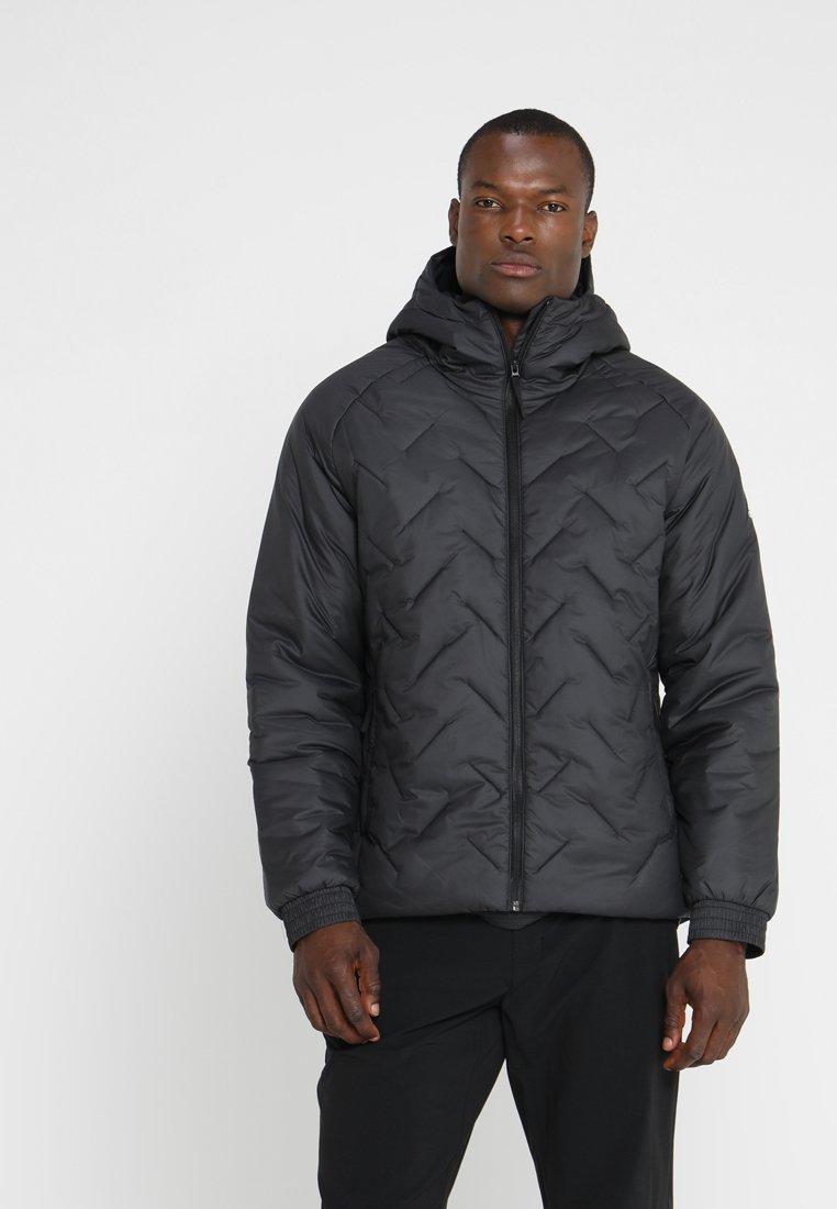 adidas Performance - TERREX BTS JACKET - Giacca invernale - black