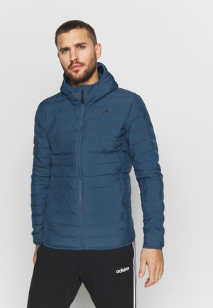 VARILITE SOFT HOODED - Down jacket - tecink