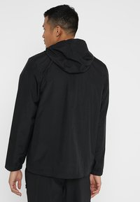 adidas Performance - BSC CLIMAPROOF RAIN - Impermeable - black - 2