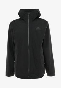 adidas Performance - BSC CLIMAPROOF RAIN - Impermeable - black - 3