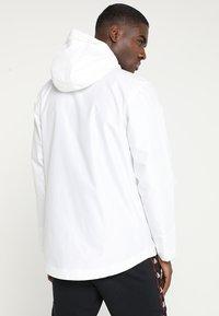 adidas Performance - TAN - Cortaviento - white - 2