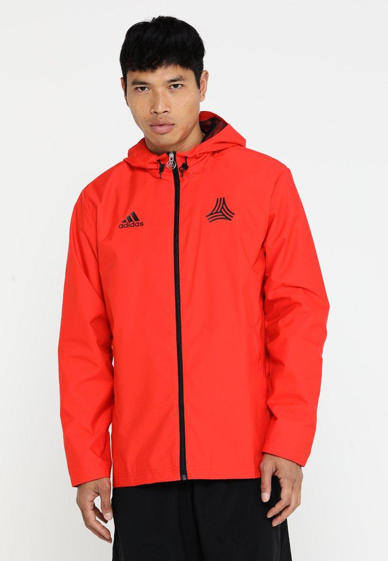 adidas Performance - TAN - Windbreaker - red