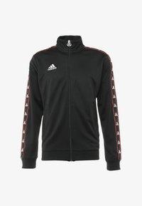 adidas Performance - TAN CLUB - Kurtka sportowa - black - 5