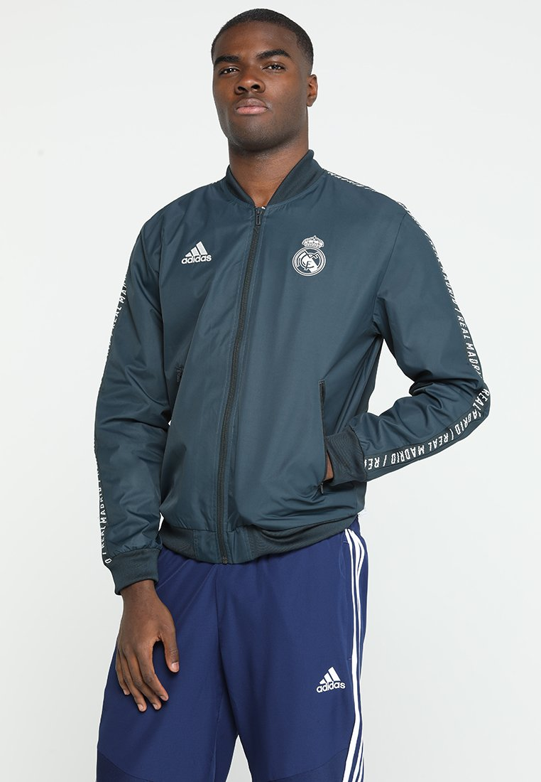 adidas Performance - REAL ANTHEM - Trainingsjacke - teconi