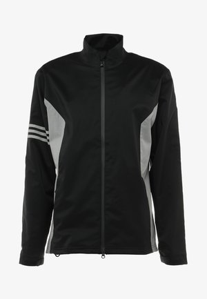 CLIMAPROOF - Outdoorjacka - black