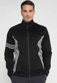 adidas Golf - CLIMAPROOF - Blouson - black - 0