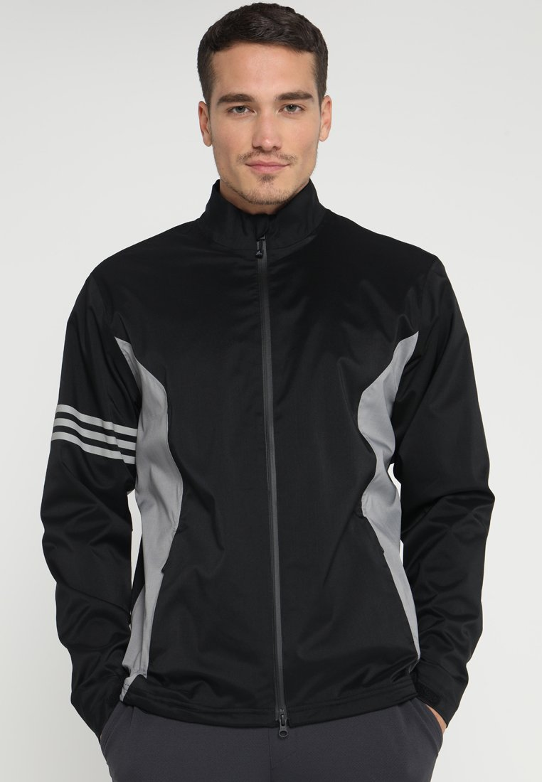 adidas Golf - CLIMAPROOF - Blouson - black