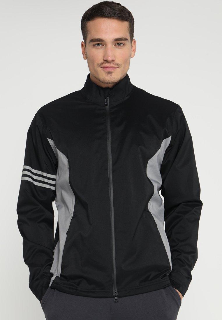 adidas Golf - CLIMAPROOF - Blouson - black